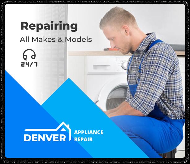 Repairing All Makes & Models